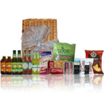 Xmas Celebration Basket-AFBX1043