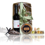 After Dinner Gourmet Port Basket-AFB1018