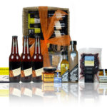 Gourmet BBQ Gift Basket-AFB1017