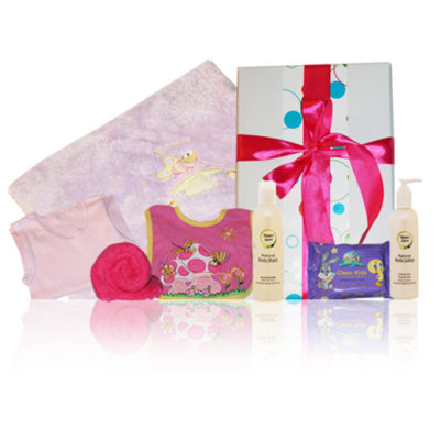 New Baby Gift Box-AFBX1031