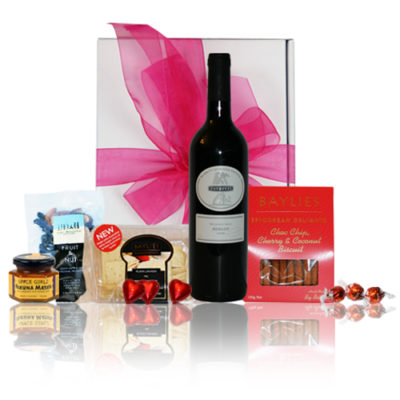 Valentines Wine & Nibbles-AFBXV1112
